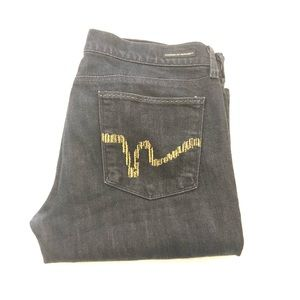 CITIZENS OF HUMANITY Dark Wash Jeans